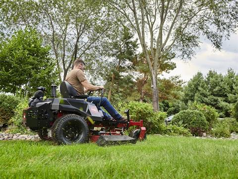 2021 Toro Titan 48 in. Toro 24.5 hp in Aulander, North Carolina - Photo 7