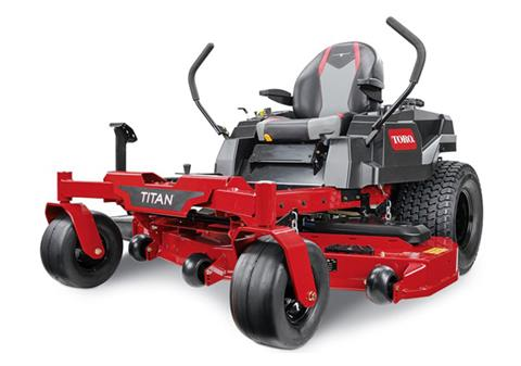 2021 Toro Titan 54 in. Kohler 26 hp in Poplar Bluff, Missouri - Photo 2