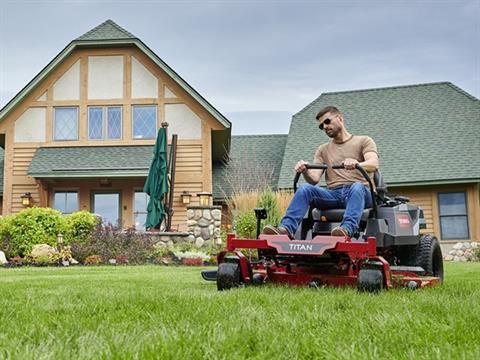 2021 Toro Titan 54 in. Kohler 26 hp in Poplar Bluff, Missouri - Photo 6
