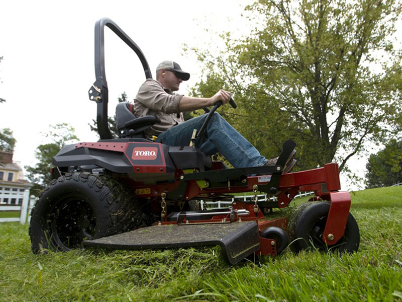 2021 Toro Titan MAX 60 in. Kohler 26 hp in Trego, Wisconsin - Photo 6
