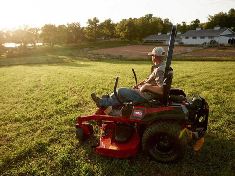 2021 Toro Titan MAX 60 in. Kohler 26 hp in Trego, Wisconsin - Photo 7