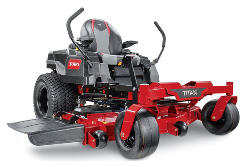 2021 Toro Titan 60 in. Toro 24.5 hp in Superior, Wisconsin - Photo 1