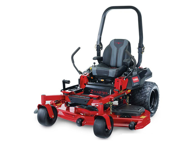 2021 Toro Z Master 2000 60 in. Toro 24.5 hp in New Durham, New Hampshire - Photo 2