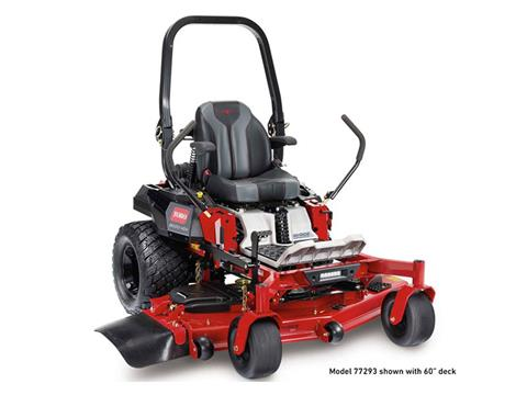 2021 Toro Z Master 2000 HDX 52 in. Kawasaki 23.5 hp MyRIDE in Greenville, North Carolina