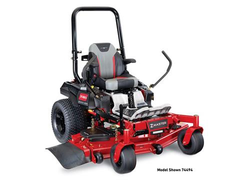 2021 Toro Z Master 2000 HDX 52 in. Toro 24.5 hp MyRIDE in Greenville, North Carolina