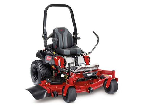 2021 Toro Z Master 2000 HDX 60 in. Kawasaki 23.5 hp MyRIDE in Greenville, North Carolina