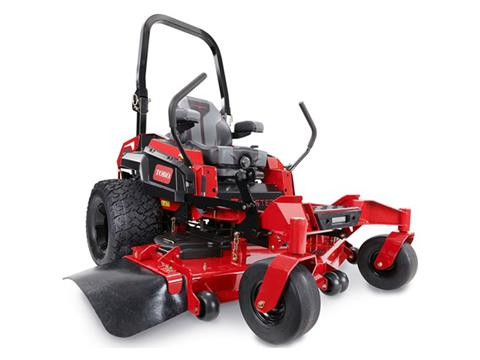 2021 Toro Z Master 4000 52 in. Kawasaki FX801V Voodoo Trac 25.5 hp in Greenville, North Carolina