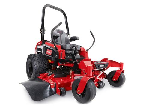 2021 Toro Z Master 4000 60 in. Kawasaki 25.5 hp Voodoo Trac in Greenville, North Carolina