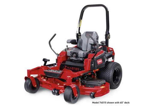 2021 Toro Z Master 4000 60 in. Kohler 26.5 hp in Mansfield, Pennsylvania - Photo 2