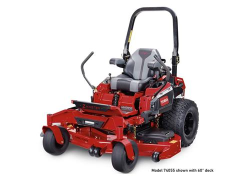 2021 Toro Z Master 4000 HDX 52 in. Kawasaki 31 hp MyRIDE in Prairie Du Chien, Wisconsin - Photo 2