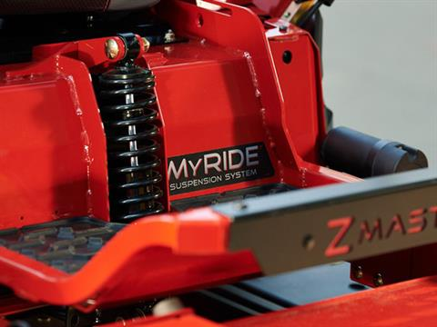 2021 Toro Z Master 4000 HDX 52 in. Kawasaki 31 hp MyRIDE in Prairie Du Chien, Wisconsin - Photo 4