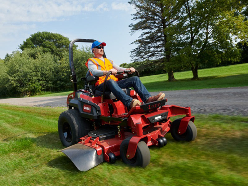 2021 Toro Z Master 4000 HDX 60 in. Kawasaki 31 hp MyRIDE in Festus, Missouri - Photo 7