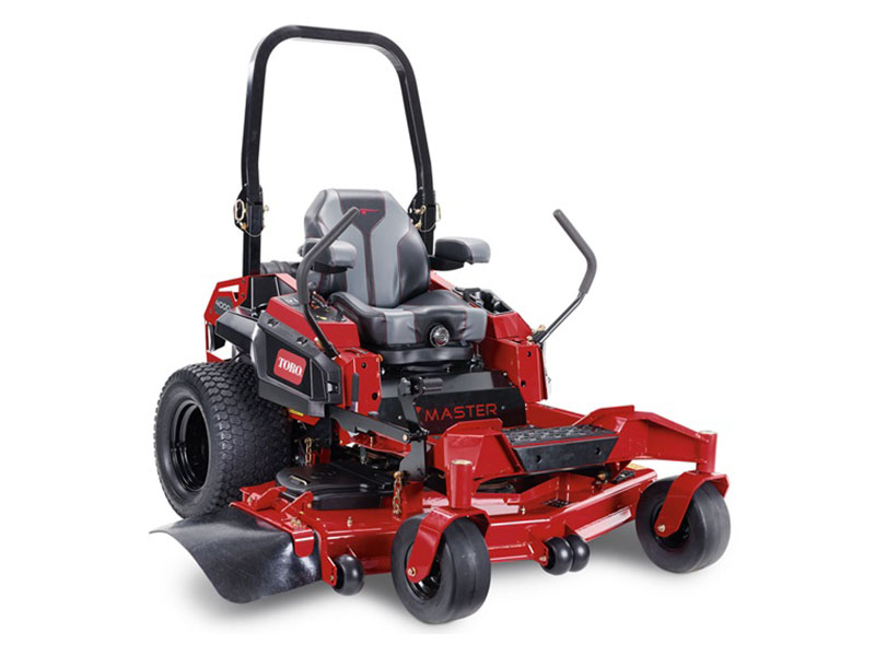 2021 Toro Z Master 4000 HDX Pro 60 in. Kawasaki 31 hp in Mansfield, Pennsylvania - Photo 1