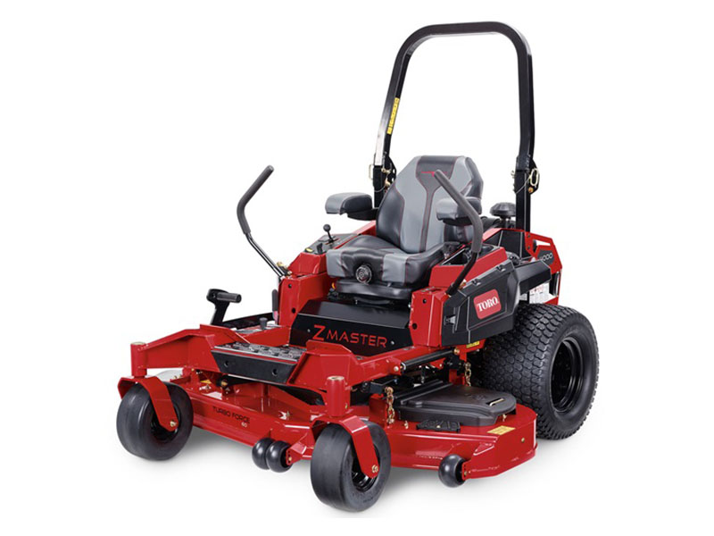 2021 Toro Z Master 4000 HDX Pro 60 in. Kawasaki 31 hp in Mansfield, Pennsylvania - Photo 2