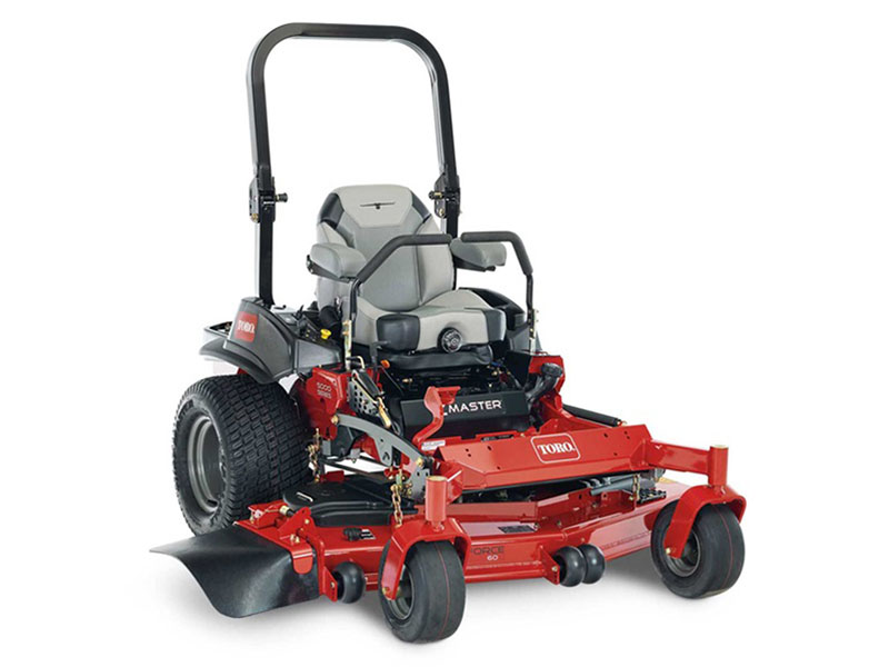 2021 Toro Z Master 5000 60 in. Kawasaki 25.5 hp in Mansfield, Pennsylvania - Photo 1
