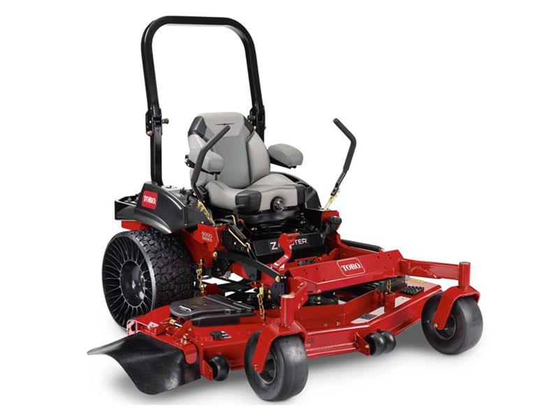 2021 Toro Z Master 5000 72 in. Kohler EFI 26.5 hp in Aulander, North Carolina