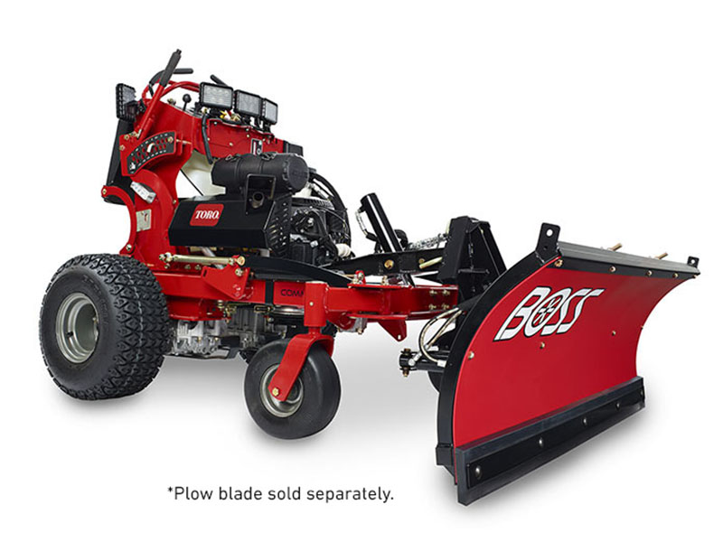 2021 Toro GrandStand Multi Force 60 in. Kohler EFI 26.5 hp in Festus, Missouri - Photo 4
