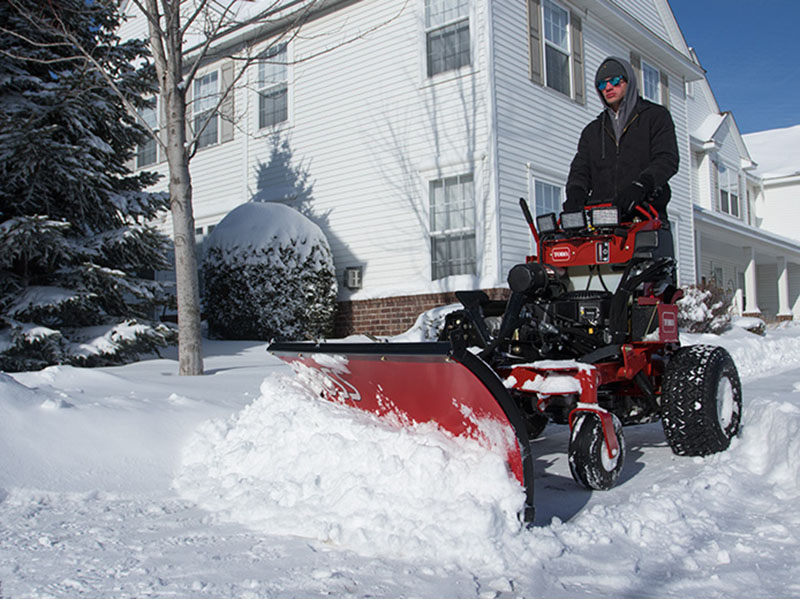 2021 Toro GrandStand Multi Force 60 in. Kohler EFI 26.5 hp in Prairie Du Chien, Wisconsin - Photo 10