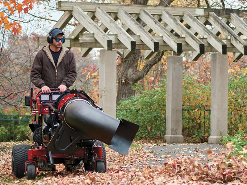 2021 Toro GrandStand Multi Force 60 in. Kohler EFI 26.5 hp in Prairie Du Chien, Wisconsin - Photo 11
