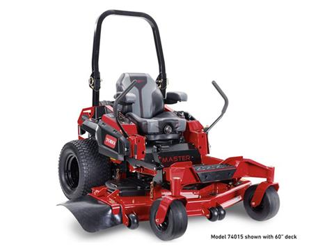 2021 Toro Z Master 4000 52 in. Kawasaki FX801V 25.5 hp in Greenville, North Carolina