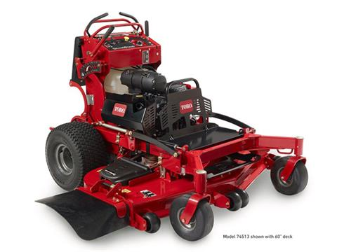 2021 Toro GrandStand 48 in. Kawasaki FX 22 hp in Superior, Wisconsin