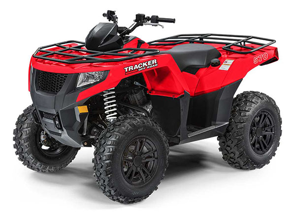 2020 Tracker Off Road 570 in Gaylord, Michigan - Photo 1
