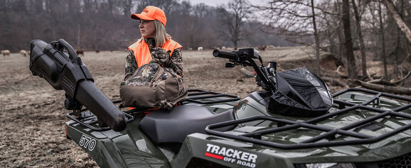 2020 Tracker Off Road 570 in Waco, Texas - Photo 5