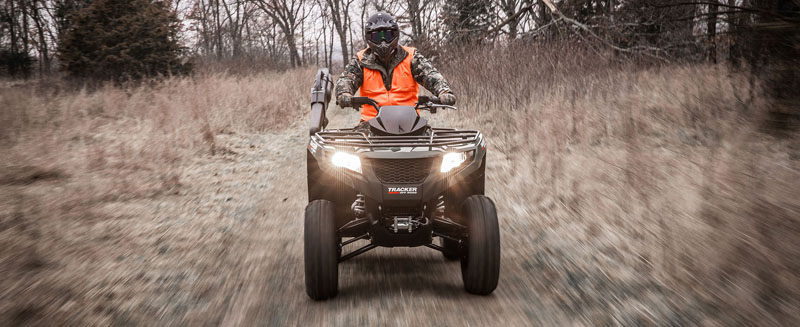 2020 Tracker Off Road 570 Woodsman Edition in Gaylord, Michigan - Photo 2