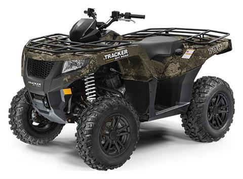 2020 Tracker Off Road 700EPS Woodsman Edition in Rapid City, South Dakota