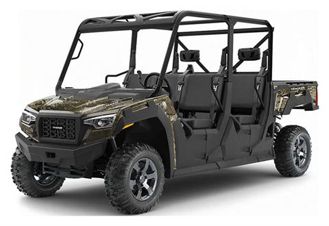 2020 Tracker Off Road 800SX Crew Woodsman Edition in Eastland, Texas - Photo 1
