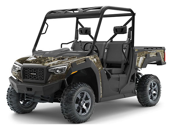 2020 Tracker Off Road 800SX Woodsman Edition in Gaylord, Michigan - Photo 1