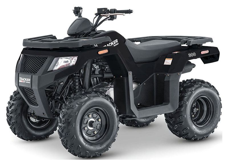 2021 Tracker Off Road 300 in Eastland, Texas - Photo 1