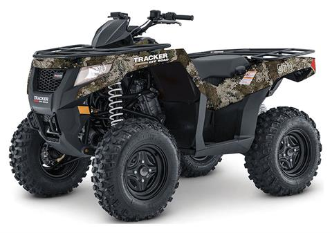 2021 Tracker Off Road 570 in Gaylord, Michigan