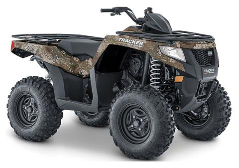 2021 Tracker Off Road 570 in Eastland, Texas - Photo 2