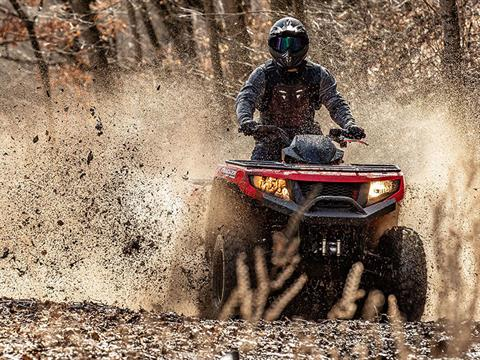 2021 Tracker Off Road 700 EPS in Eastland, Texas - Photo 6
