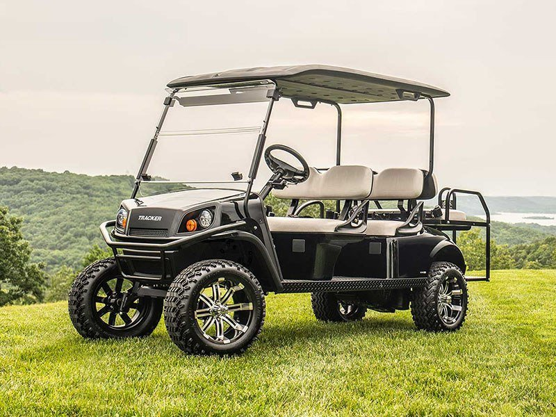 2021 Tracker Off Road LX6 Electric in Eastland, Texas - Photo 14