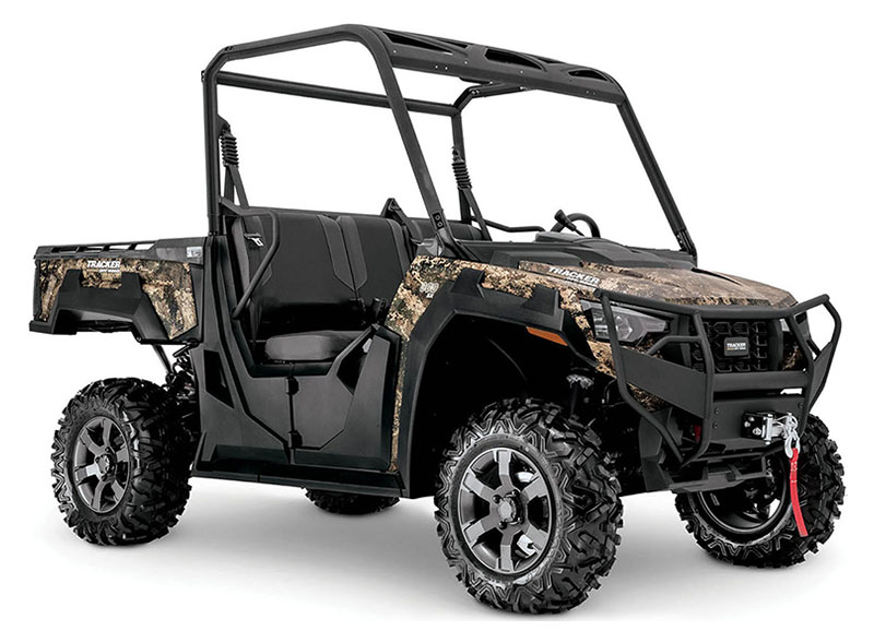 2021 Tracker Off Road 800SX LE in Eastland, Texas - Photo 2