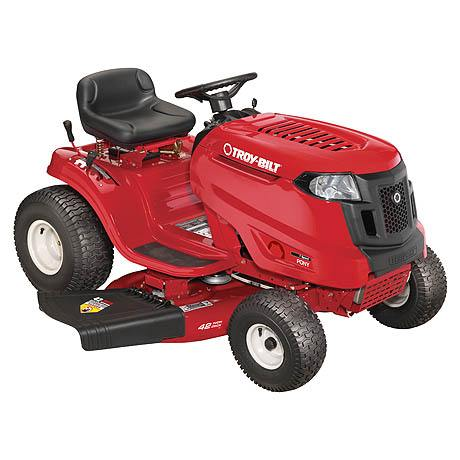 2015 TROY-Bilt Pony™ Lawn Tractor in Livingston, Texas