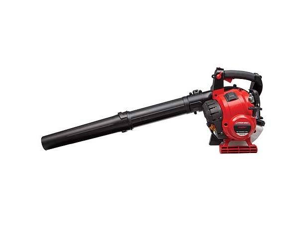 2016 TROY-Bilt TB4HB EC Gas Leaf Blower in Livingston, Texas