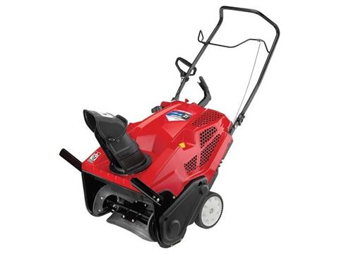 2016 TROY-Bilt Squall 2100 Snow Thrower in Livingston, Texas