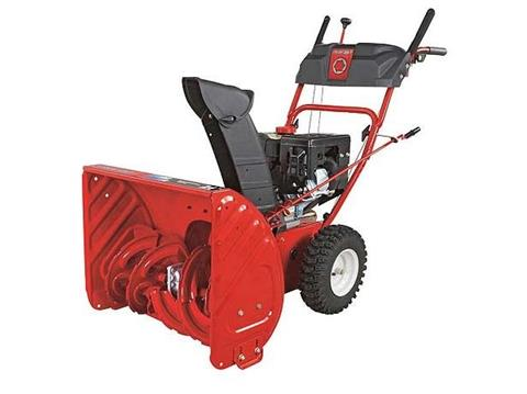 2016 TROY-Bilt Storm 2410 Snow Thrower in Livingston, Texas