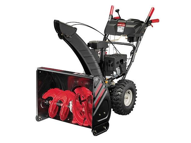 2016 TROY-Bilt Storm 2690 XP Snow Thrower in Livingston, Texas