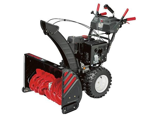 2016 TROY-Bilt Storm 3090 XP Snow Thrower in Livingston, Texas