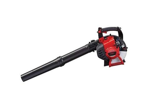 2017 TROY-Bilt TB2BV EC Gas Leaf Blower / Vac in Livingston, Texas