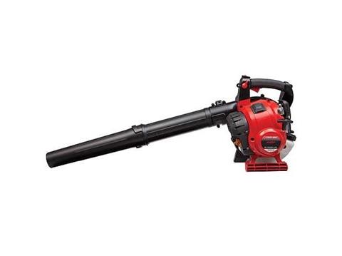 2017 TROY-Bilt TB4HB EC Gas Leaf Blower in Livingston, Texas