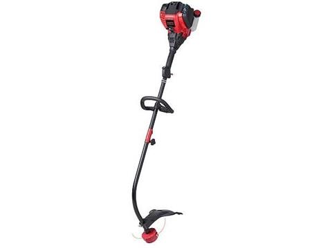 2017 TROY-Bilt TB525 EC Curve Shaft String Trimmer in Port Angeles, Washington