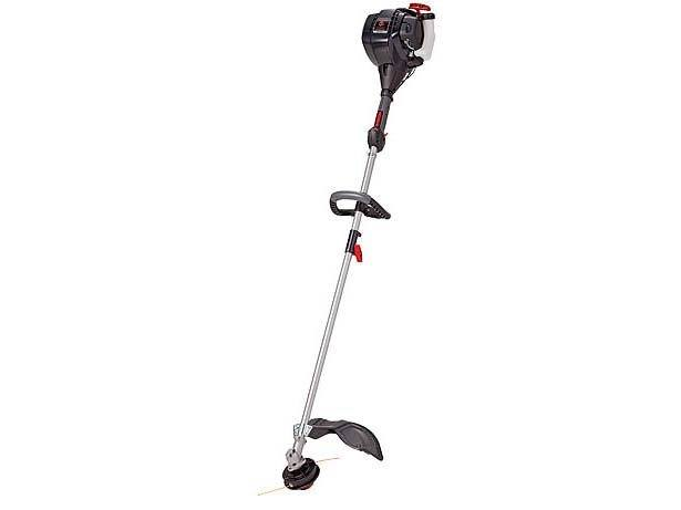 2017 TROY-Bilt TB6042 XP Straight Shaft String Trimmer in Livingston, Texas