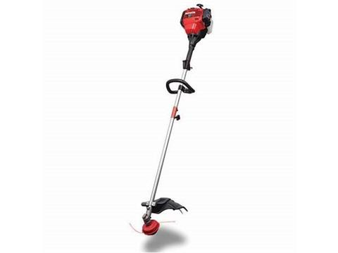 2017 TROY-Bilt TB685 EC Straight Shaft String Trimmer in Port Angeles, Washington