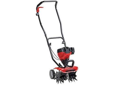 2017 TROY-Bilt TB146 EC 4-Cycle Garden Cultivator in Livingston, Texas