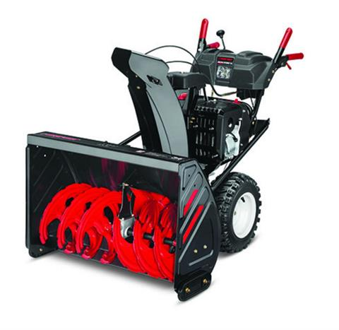 2017 TROY-Bilt Arctic Storm 34 Snow Thrower in Livingston, Texas